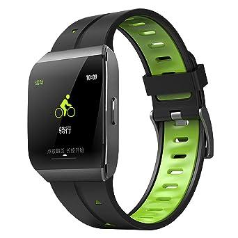 iLPM5 Waterproof Sports Smart Watch Monitor de presión ...