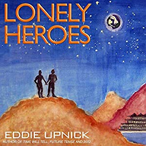 Lonely Heroes Audiobook