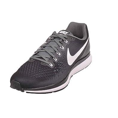 competitive price 1fb60 64b5c Nike Mens Air Zoom Pegasus 34 TB Team Running Shoes