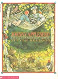 Johnny Appleseed, A Tall Tale Retold and Illustrated by Steven Kellogg - Paperback - First Scholastic Edition, 16th Printing 1999