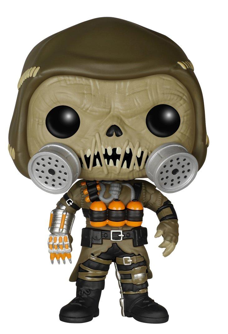 Funko Pop! Arkham Asylum - Scarecrow
