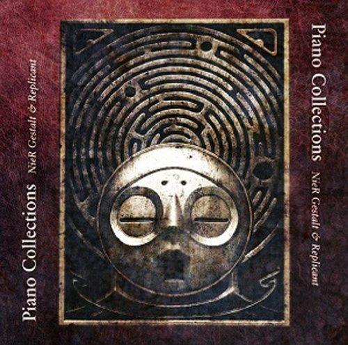 Piano Collections Nier Gestaltplicant (Original Soundtrack)