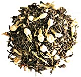 Cheap Jasmine Green Tea – Caffeinated – Chinese Tea – Loose Leaf Tea – 2oz