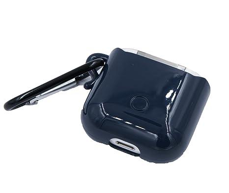 Reemplazo silicona Carcasa Case Funda clip de gancho para ...