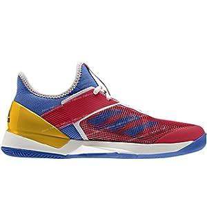 promo code d021a a95a5 adidas - Adizero Ubersonic 3 W PW, Scarpe da Ginnastica Donna