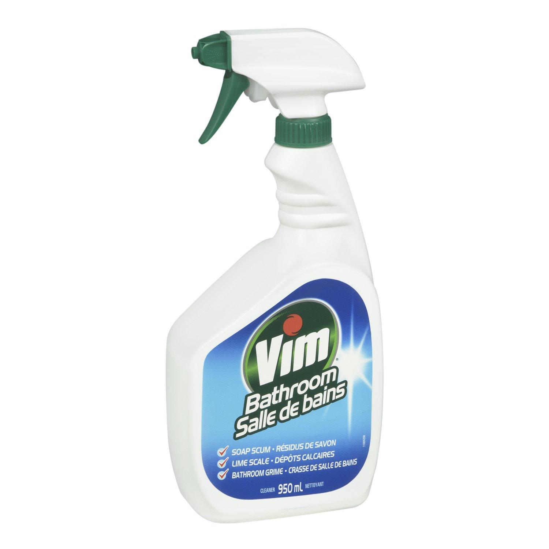 Vim Bathroom Spray Ml Amazonca Health Personal Care - Bathroom fragrance ideas