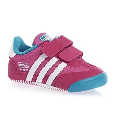 a184c408bf68d0 98F1 adidas Dragon CF1 Baby Schuhe Infants Learn2Walk M20662 Krabbelschuhe  25
