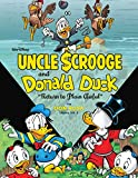 Walt Disney Uncle Scrooge And Donald Duck:Return to Plain Awful (The Don Rosa Library Vol. 2) (The Don Rosa Library)