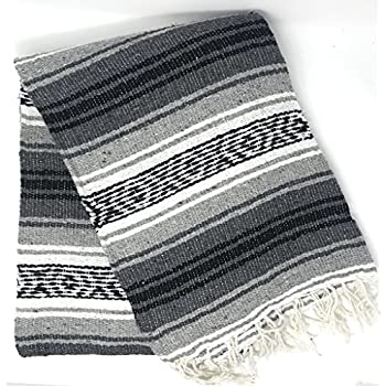 Mexitems Mexican Falsa Blanket Authentic 52