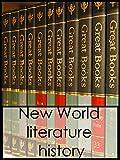 New World literature history