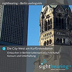 Die City-West am Kurfürstendamm