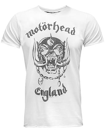 27e8e9f29537 Herren - Amplified Clothing - Motorhead - T-Shirt  Amazon.de  Bekleidung