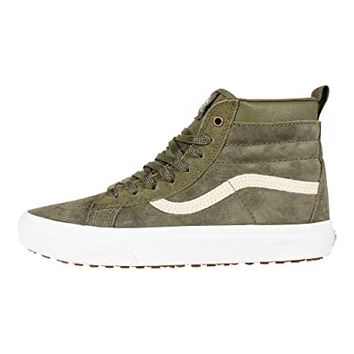 Vans Homme Chaussures Taille 46 UA SK8 HI MTE DX Baskets