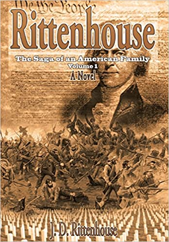 Rittenhouse: The Saga of an American Family
