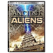 Ancient Aliens: Season 10 - Vol 1
