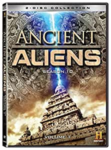 Ancient Aliens: Season 10 [DVD]