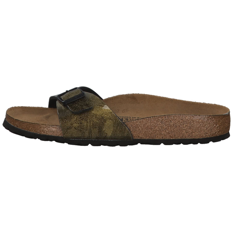 7c0c1cb163b73 Birkenstock Unisex Adults  Madrid Mules  Amazon.co.uk  Shoes   Bags