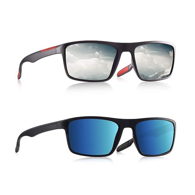 Amazon.com: AOMASTE - Gafas de sol polarizadas para hombre y ...