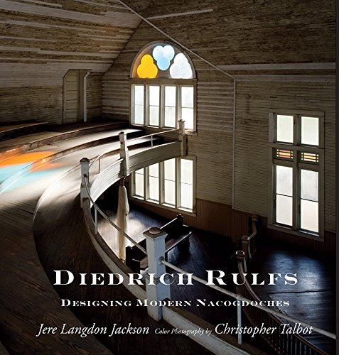 Diedrich Rulfs: Designing Modern Nacogdoches by Stephen F. Austin University Press (Image #2)