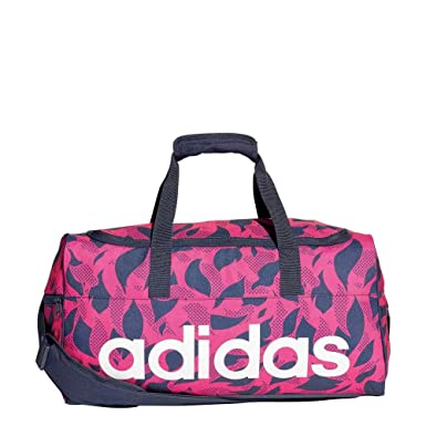7ed6d3c84ba8 adidas Women s Linear Performance S Team Duffel Bag