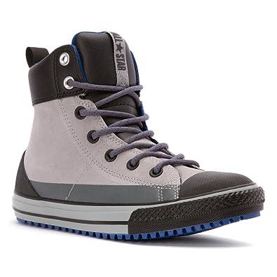 69a65333a35cbf Converse Kids Boy s Chuck Taylor® All Star® Asphalt Boot (Little Kid ...