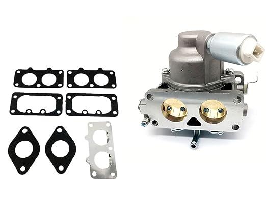 Wilk nuevo carburador Carb 791230 699709 para Briggs & Stratton V ...