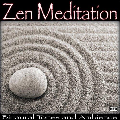 Zen Meditation: Binaural Tones and Ambience (Best Meditation App For Anxiety)
