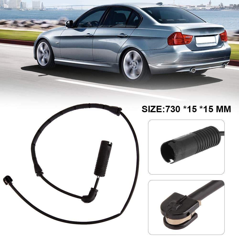 FRONT Brake Pad Wear Sensor for BMW E46 Vehicles 34356751311
