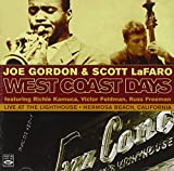 West Coast Days Live at The Lighthouse Hermosa Beach California