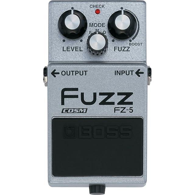 リンク:FZ-5 Fuzz