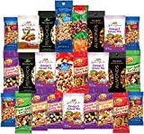 Snack On Nuts & Seeds Care Package Grab And Go Variety Pack (25 Count)