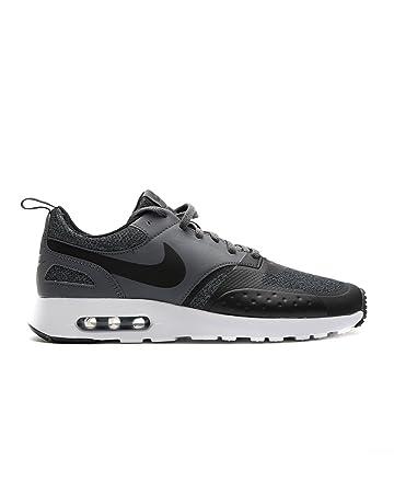 Nike Herren Air Max Vision SE Dunkelgrau SynthetikTextil