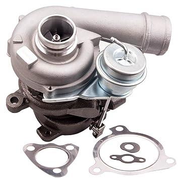 DAVITU US Warehouse Turbo Chargers & Parts - K04-022 Turbocharger for Audi S3 TT