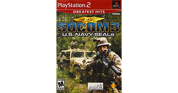 PARA BAIXAR PS2 3 SOCOM