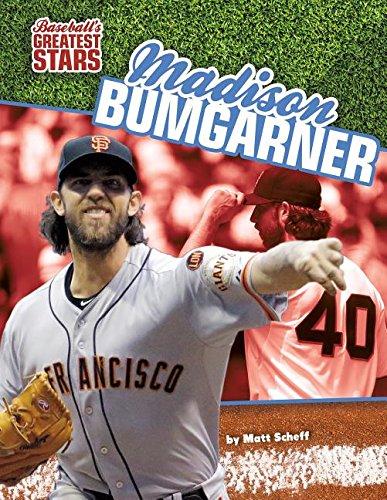 Madison Bumgarner (Baseball's Greatest Stars)