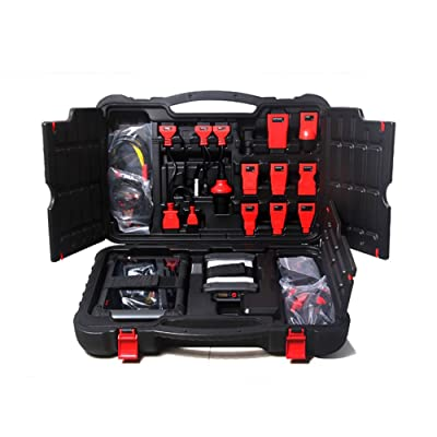 Autel Maxisys Pro MS908P is a professional diagnostic Scanner that provides Complete Connectors