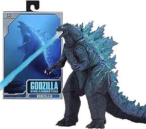 Ceomate Godzilla Action Figures-Gojirasaurus Figure Dinosaur Toy for Boys Godzilla 2019