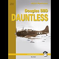 Douglas SBD Dauntless (Yellow Series Book 6123)