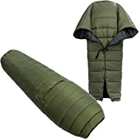 onewind Topquilt Hammock Top Quilt 35-50F Degree Sleeping Un-Bag for Adult in Warm/Cold Weather Hiking,Backpacking…