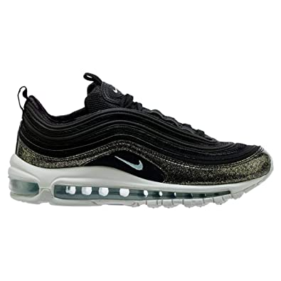Nike Air Max 97 Pinnacle QS (Kids) Black Glacier Blue a691b455c