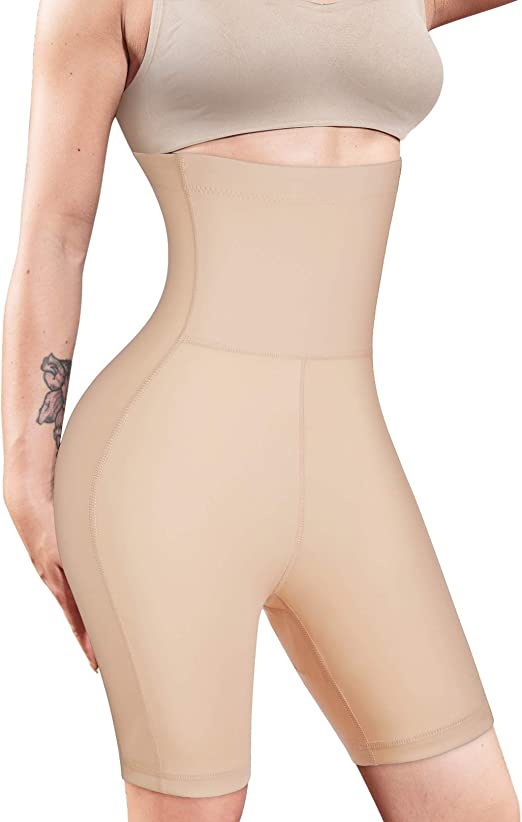 Taillentrainer G/ürtel Sport Workout Taille Butt Lifter Shaper Taillentrainer Oberschenkelschneider f/ür Frauen NAKELUCY Booty Hip Enhancer
