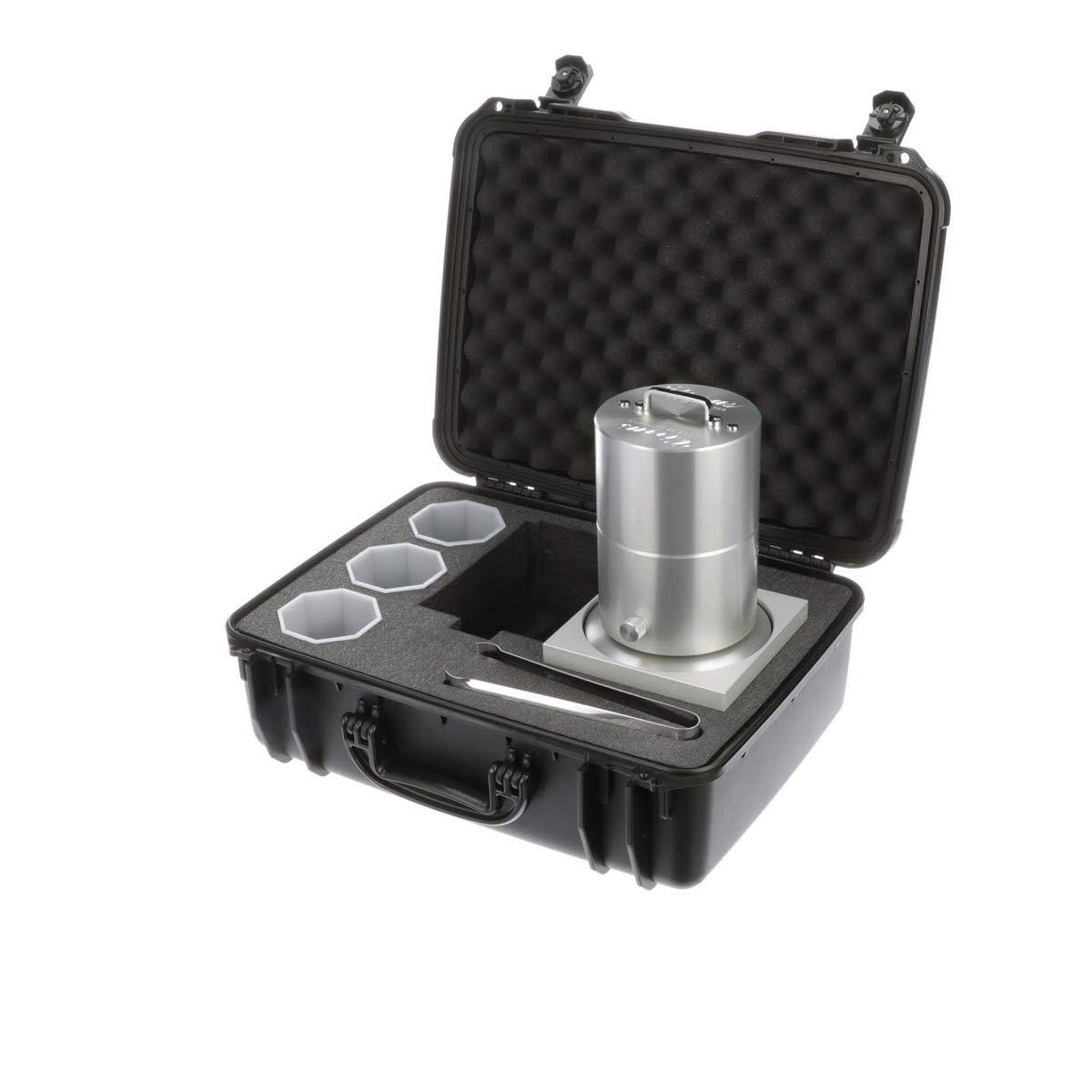Cirrus Ice Ball Press - 2.75'' Premium Package by Cirrus (Image #1)
