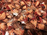 350 Pcs Individually Wrapped Fortune Cookies