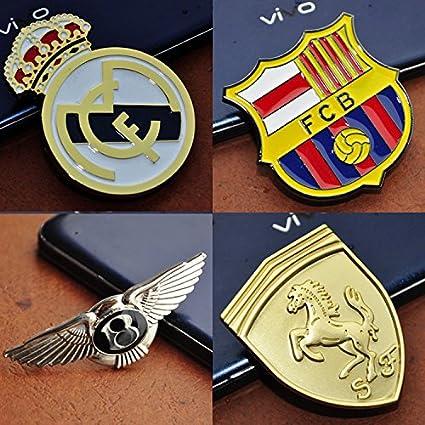 Amazon.com: Real large grade metal Barcelona Team Bentley luxury car on