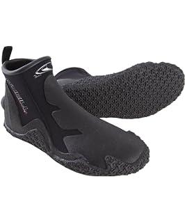 Amazon.com : O'Neill Superfreak Tropical Round Toe Boot (Black, 5 ...