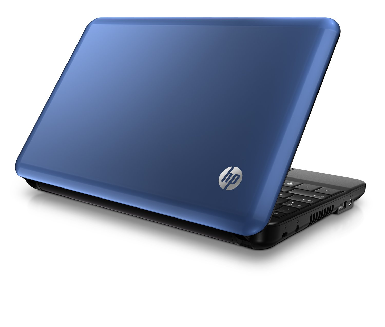 HP Mini 110-1144NR Notebook Webcam Linux