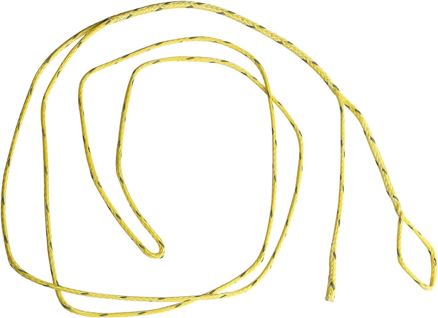 Upline UHMWPE Hamaca Whoopie eslingas Juego de 2/Cuerdas de Camping Ajustable