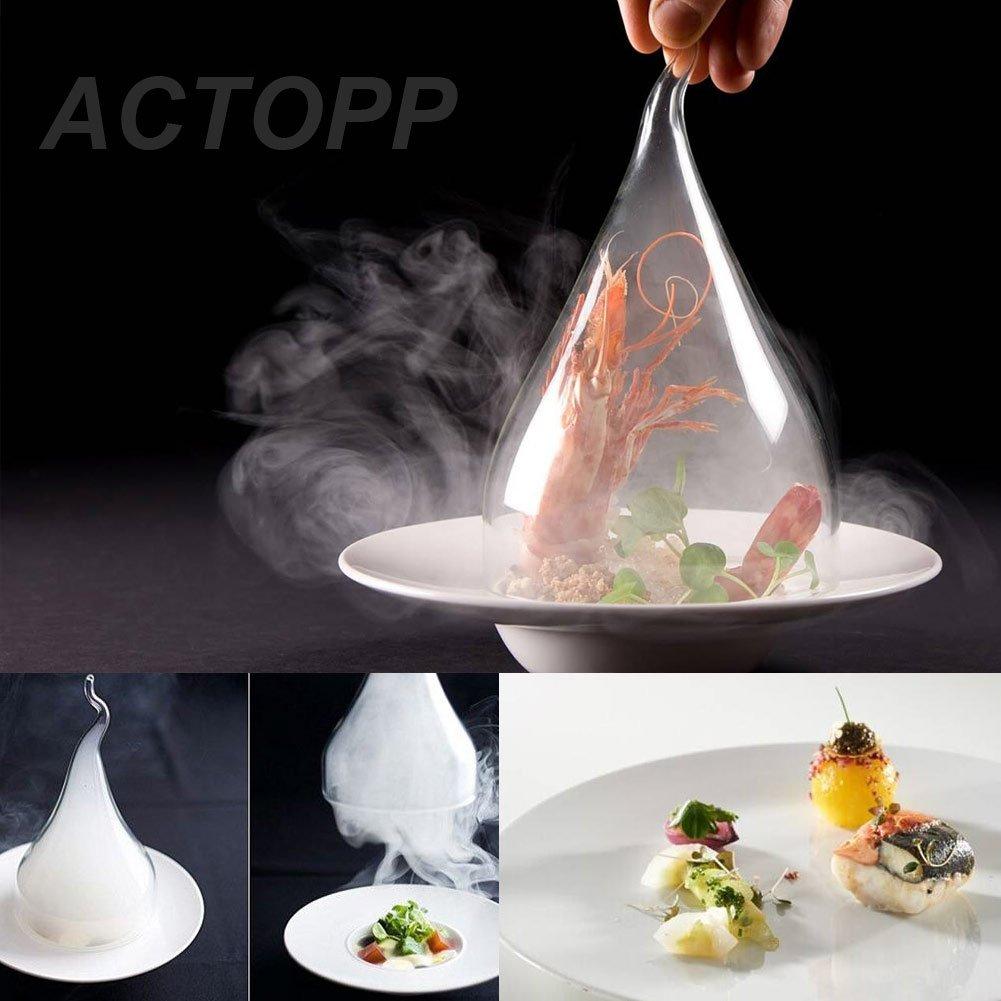 ACTOPP Smoking Gun Food Smoker 5.9\