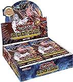 Yu-Gi-Oh! TCG: Infinity Chasers Booster Display (24)