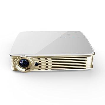 M90 Portátil Profesional Proyector de Negocios 1280 * 800 ...